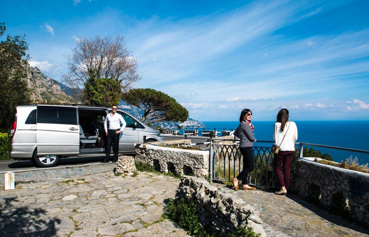 Private Tour Amalfi Coast
